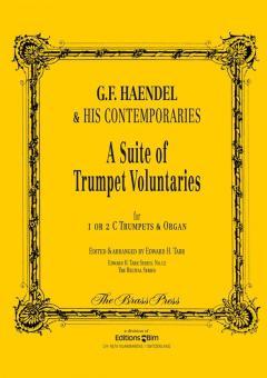A Suite of Trumpet Voluntaries