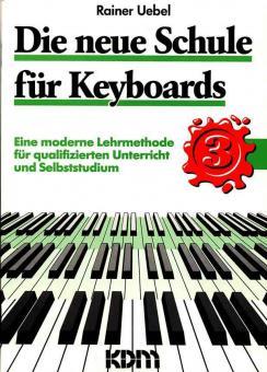 Die neue Schule für Keyboards 3
