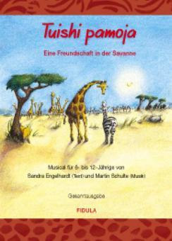 Tuishi Pamoja