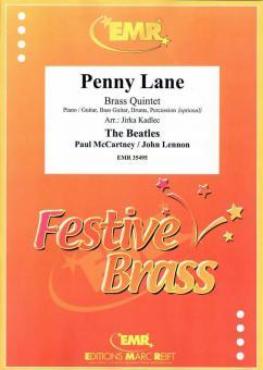 Penny LaneStandard