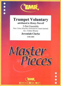 Trumpet VoluntaryStandard