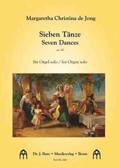 7 Tänze op. 60