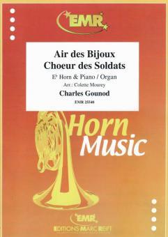 Air des Bijoux / Choeur des Soldats DOWNLOADDownload