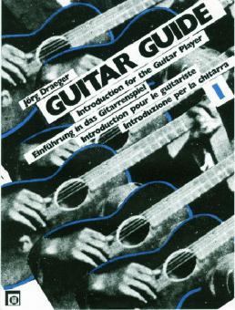 Guitar Guide Vol. 1