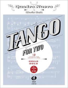 Tango For 2