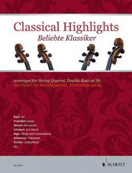 Classical HighlightsStandard
