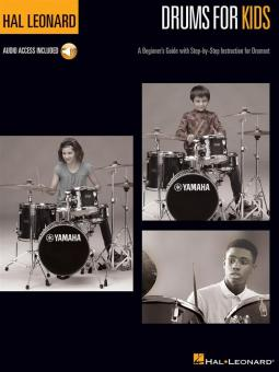 Drums For Kids