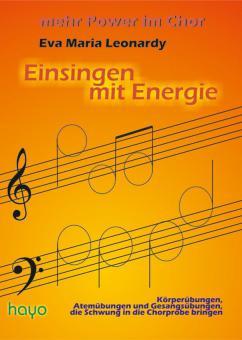 Einsingen mit Energie