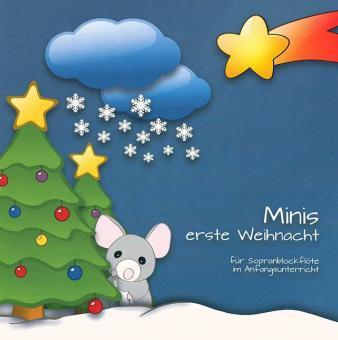 Minis erste Weihnacht