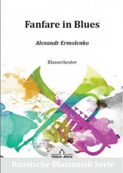 Fanfare in Blues