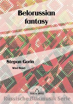 Belorussian fantasy