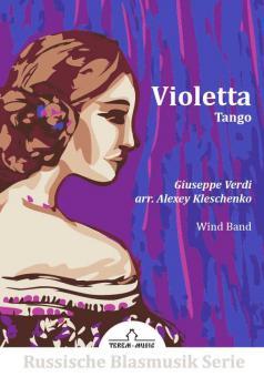 Violetta Tango