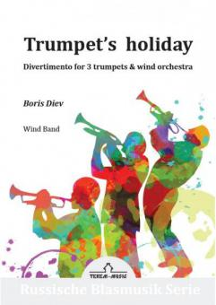 Trumpet's Holiday