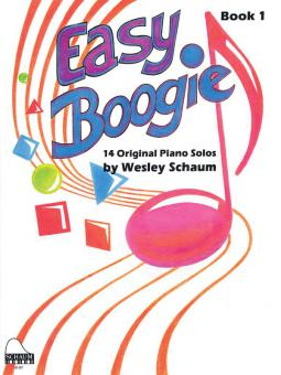 Easy Boogie Book 1