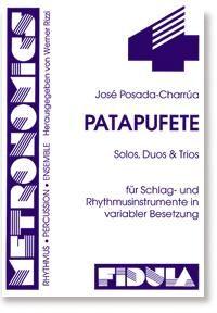 Metronomics 4: Patapufete