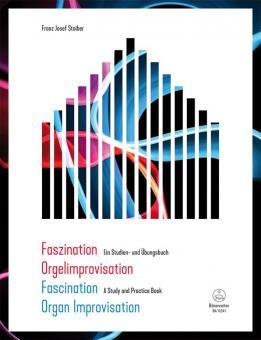 Faszination Orgelimprovisation