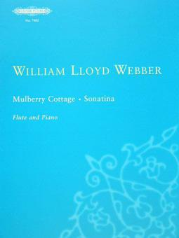 Mulberry Cottage & Sonatina