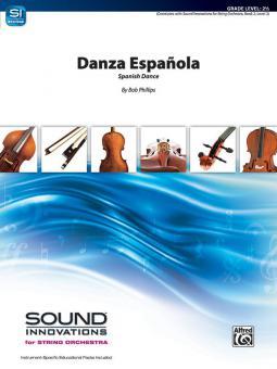 Danza Espanola