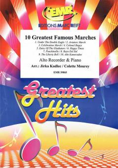 10 Greatest Famous Marches DOWNLOADDownload