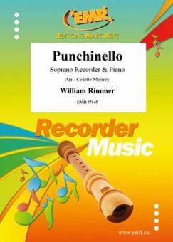 PunchinelloStandard