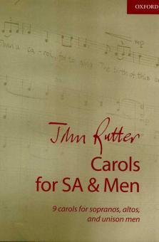 Carols for SA & Men