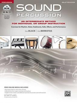 Sound Percussion - Mallet Perc (with OM)