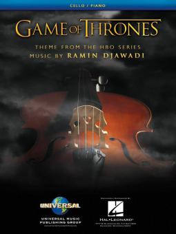 Ramin Djawadi: Game of Thrones - Theme