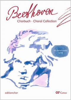 Chorbuch Beethoven - editionchor