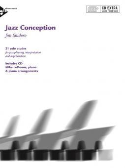 Jazz Conception Piano