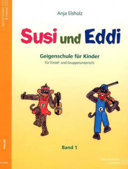 Susi und Eddi Band 1