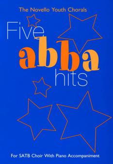 The Novello Youth Chorals: Five Abba Hits