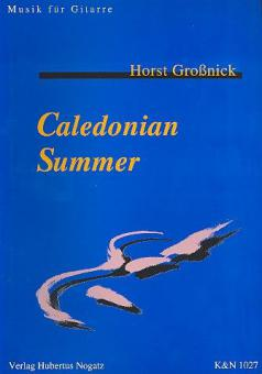 Caledonian Summer