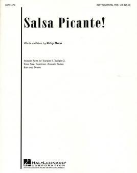 Salsa Picante!