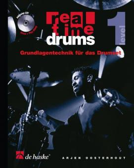 Real Time Drums 1