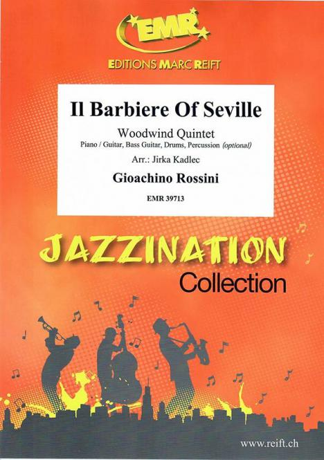 Il Barbiere Of Seville DOWNLOAD Download