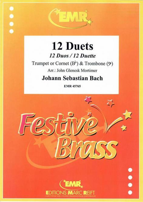12 Duets Standard