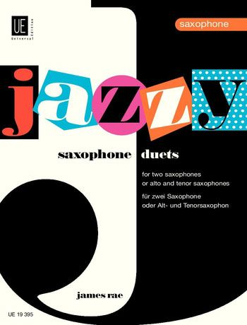 Jazzy Duets