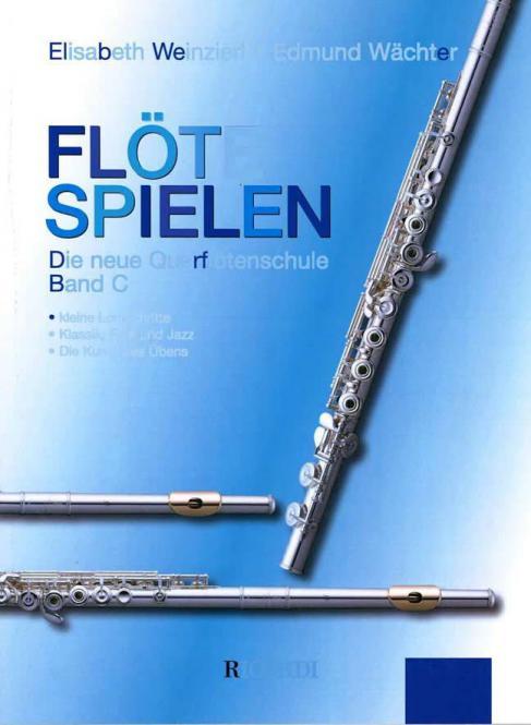 Flöte spielen Band C