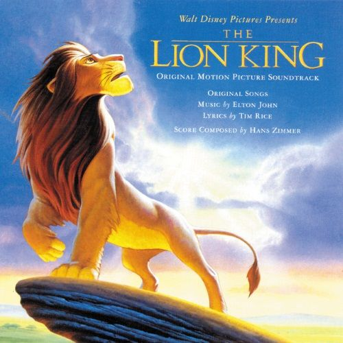 The Lion King (Medley)