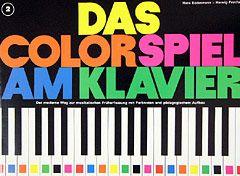 Das Colorspiel Band 2