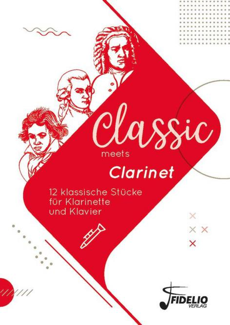 Classic meets Clarinet