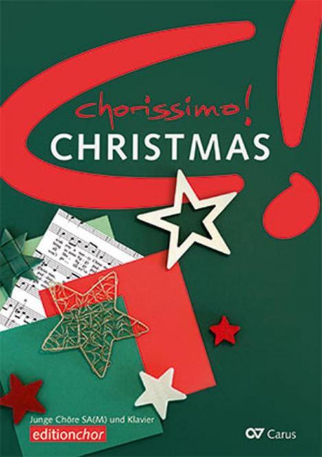 chorissimo! Christmas - editionchor