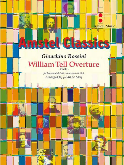 William Tell Overture - Finale