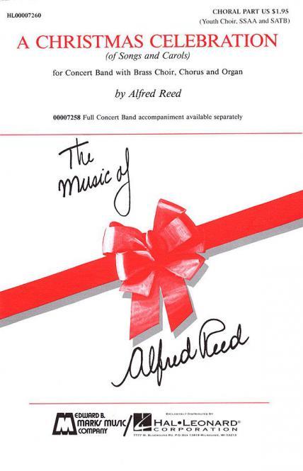 A Christmas Celebration (Medley)