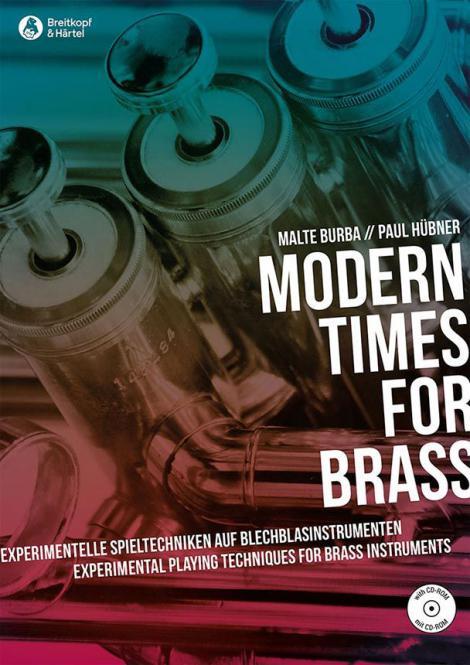 Modern Times for Brass