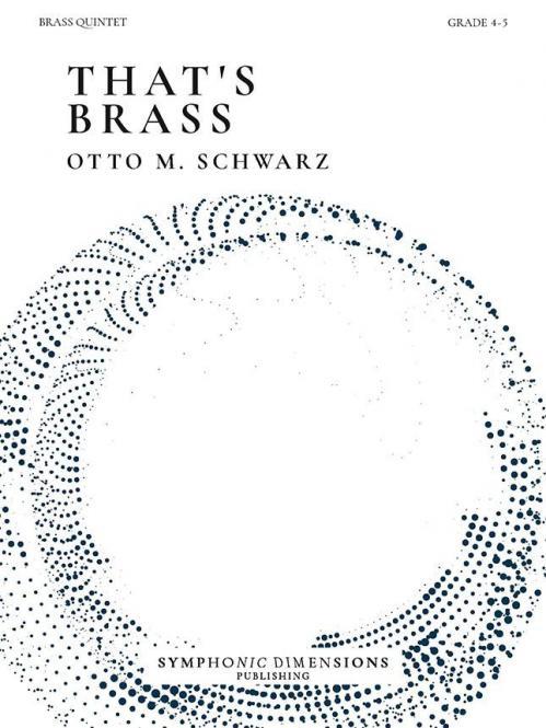That's Brass