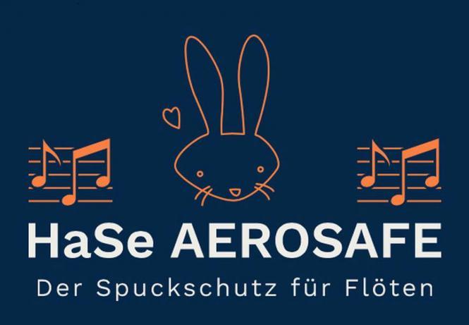 HaSe Aerosafe - Spuckschutz für Flöten
