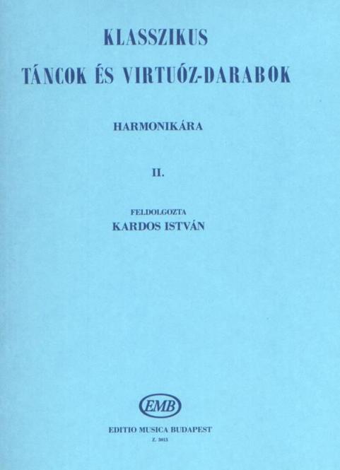 Classical Dances And Concert Pieces 2
