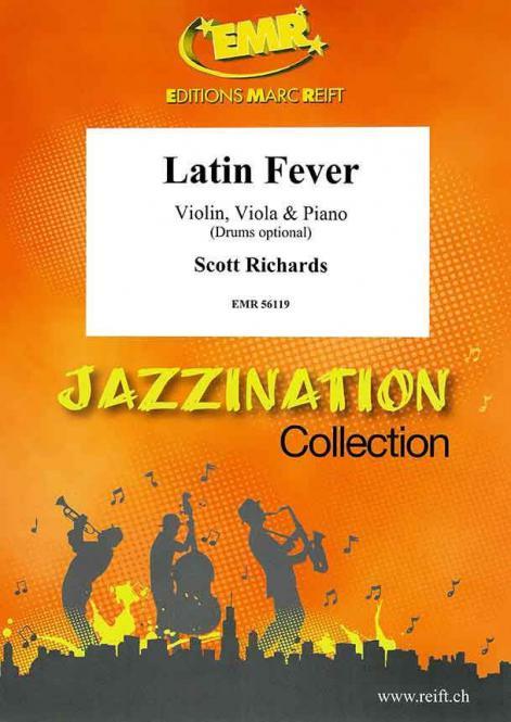 Latin Fever Standard
