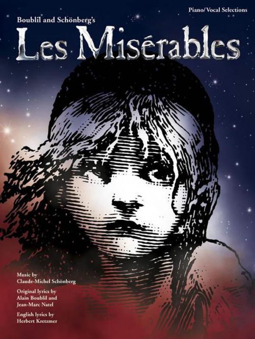 Les Miserables (Vocal Selections)